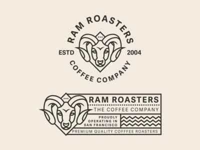 Ram roasters concept