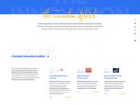 A content hub (visual exploration)