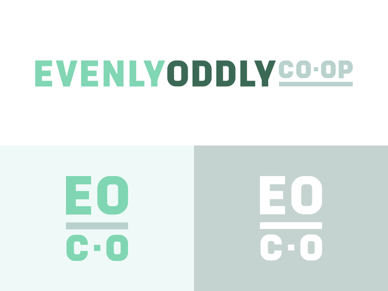 The EvenlyOddly Co-Op friends