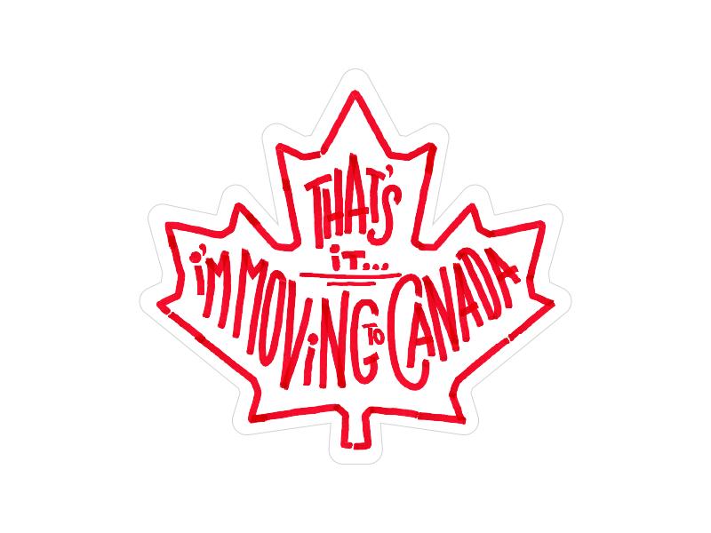 Canada drib