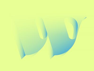 W typehue