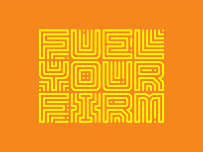 Fuel Your Firm tshirt