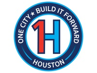 One City - Build It Forward Logo