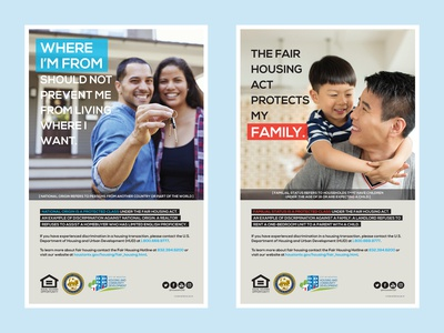 2019 Fair Housing Campaign