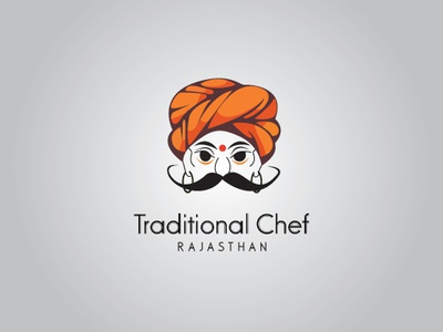 Traditional Chef - Rajasthan -