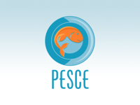 Pesce - Customizable Logo