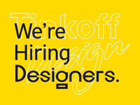Hiring Designers