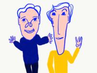 guys sketch