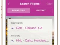 Hawaiian Airlines Update