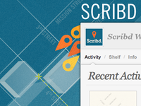 Scribd WWDC Party Doc Page