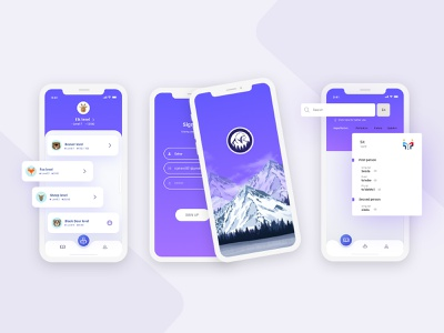 sekani app language learning dictionary app design uiux branding colors ux design android brand game design ux ui app