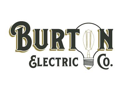 Local Electrician Logo design logo design vintageinspiredlogo vintageinspired localdesign electrician logo