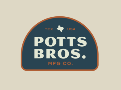 Potts Bros