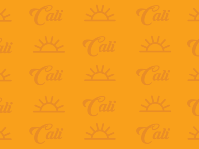 California Pattern