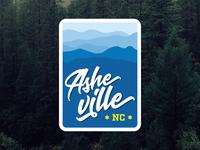 Asheville, NC v2