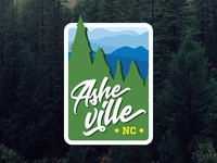 Asheville, NC v3