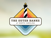 The Outer Banks of NC