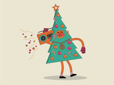 A very merry UXmas and very happy holidays!