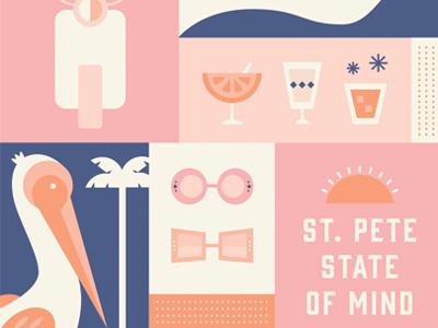 St. Pete State Mind