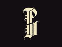 Prairie Vapour Brand Identity