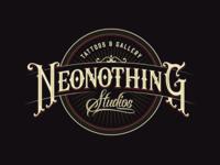 Neonothing Studios Logo