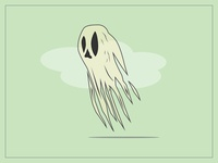30 Minute Ghost