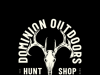 Hunt shop black bg