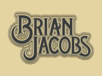 Brian Jacobs Logo