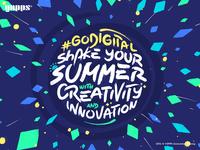 Shake Your Summer!
