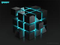 The CRM Cube