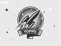 YOPPS' stamp 02