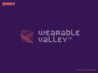 Wearable Valley branding
