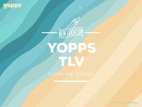 YOPPS Tel Aviv