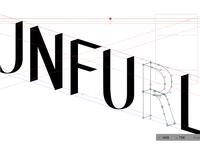 Unfurl logomark