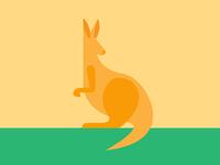 Kangaroo - Hopped beer