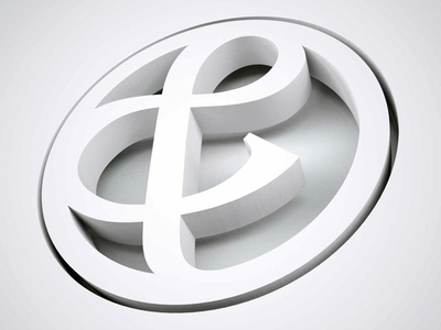 Ampersand Cutout