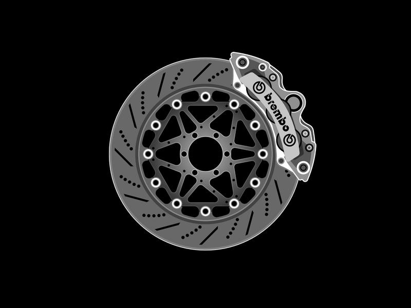 Brake Disc Rotor brake rotor brakes