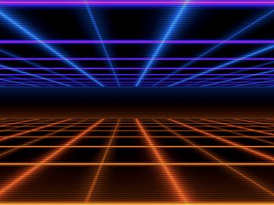 Chronic 80's Nostalgia