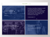 Case Studies Preview Gallery