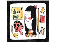 Dear Babe
