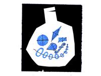 Bottled Magic