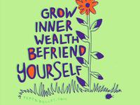 Befriend Yourself