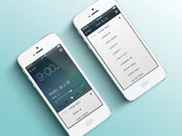 qingting.fm redesign