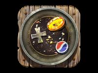 Icon Gold Rush