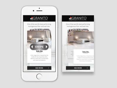 Granito - Interactive Rich Media Ad