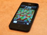 iPhone icons
