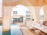 Daily ui 67 : Hotel Booking