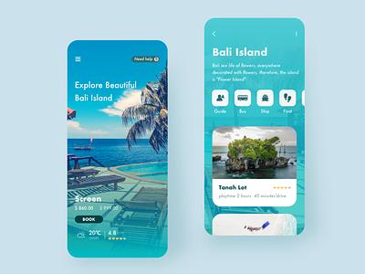 Travel icon ui ux ios iphone x design app
