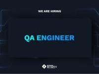 Job Poster: QA Engineer