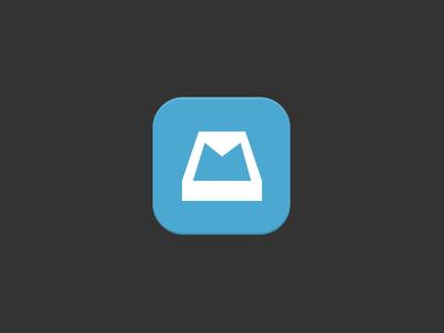 Mailbox iOS7 Icon